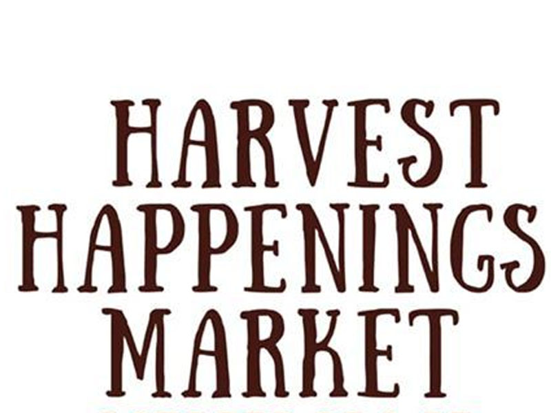 Harvest Happenings Market - St. Clair County Event Center