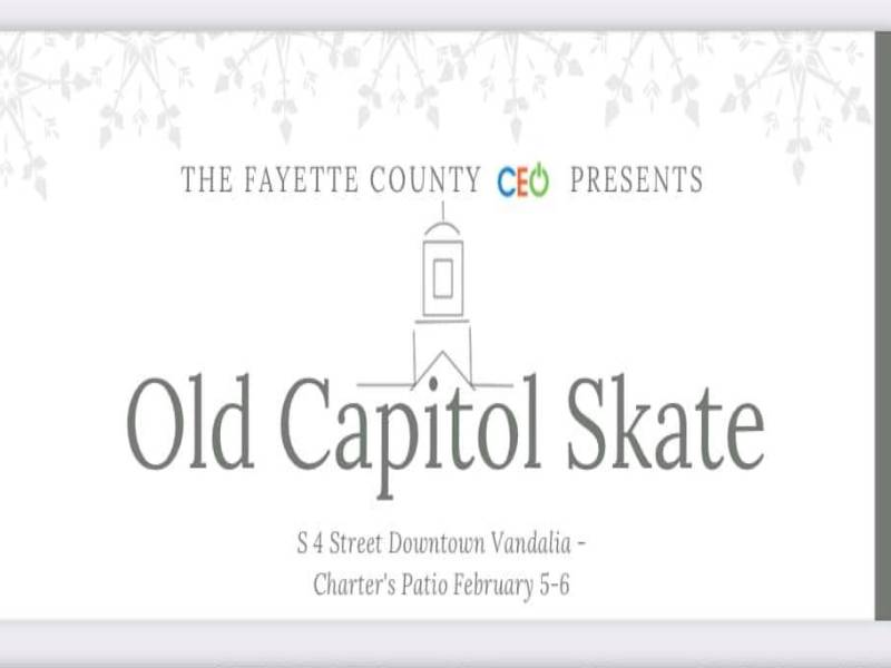 The Old Capitol Skate