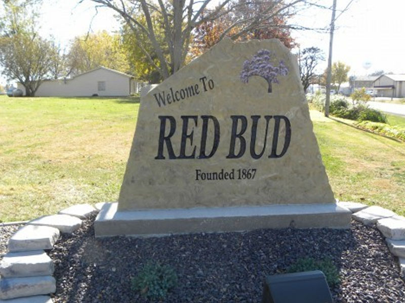 Red Bud Holiday Happenings