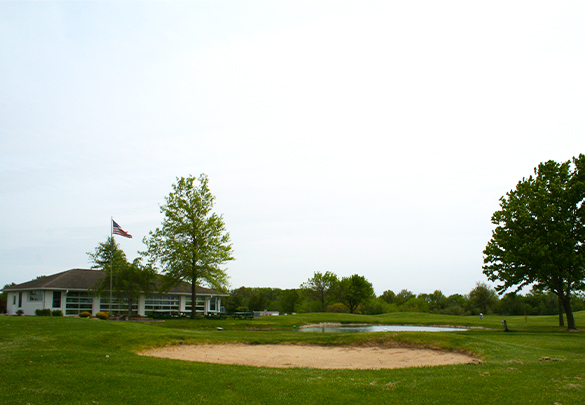 Bent Oak Golf Course