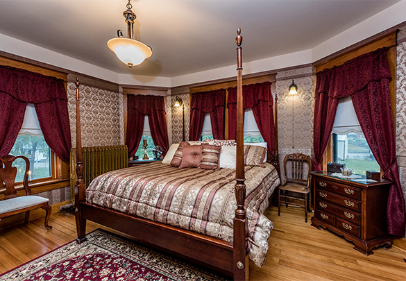 The Conner House Bed & Breakfast