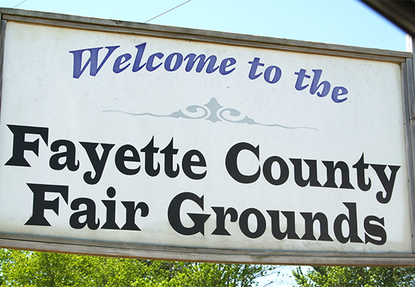 Fayette County Fairgrounds