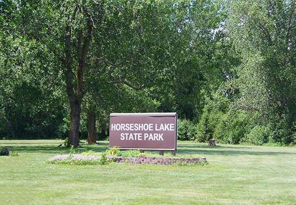 Horseshoe Lake State Park