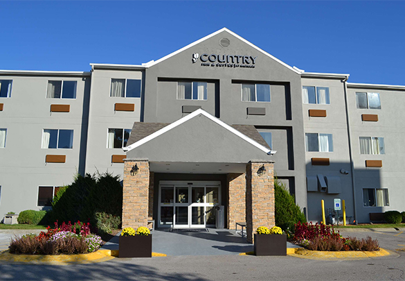 Country Inn Suites by Radisson - Fairview Heights
