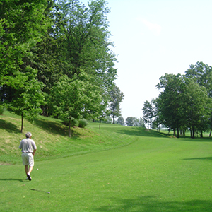 Roland Barkau Memorial Golf Course
