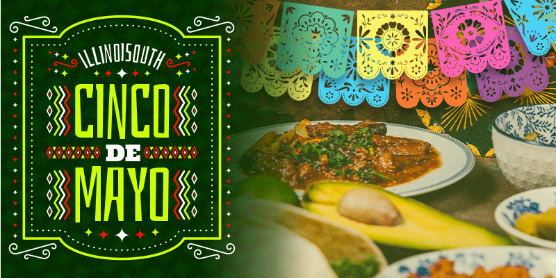 Top 5 Mexican Restaurants for Cinco de Mayo