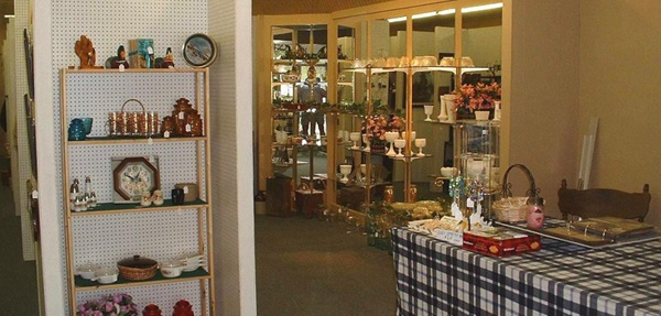 K&L Antiques & Collectibles