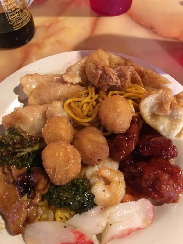 Lin's King Buffet and Chinese Restaurant