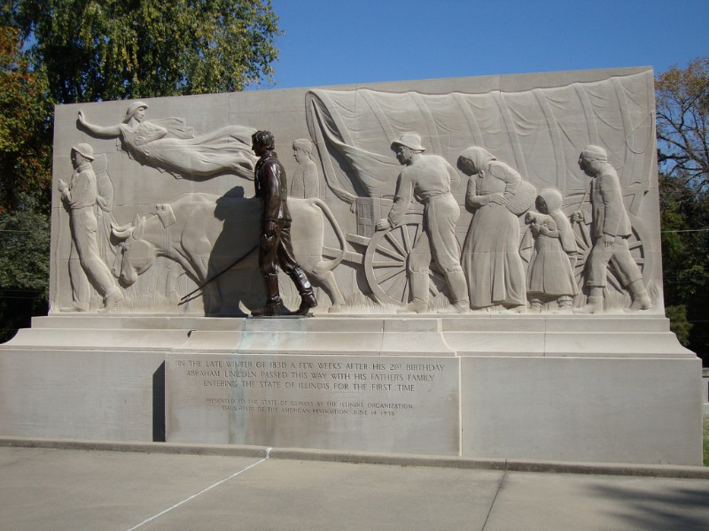 Lincoln Trail Memorial