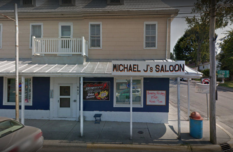 Michael J's Saloon