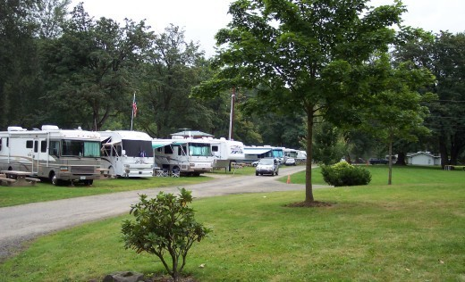 North Town RV Park