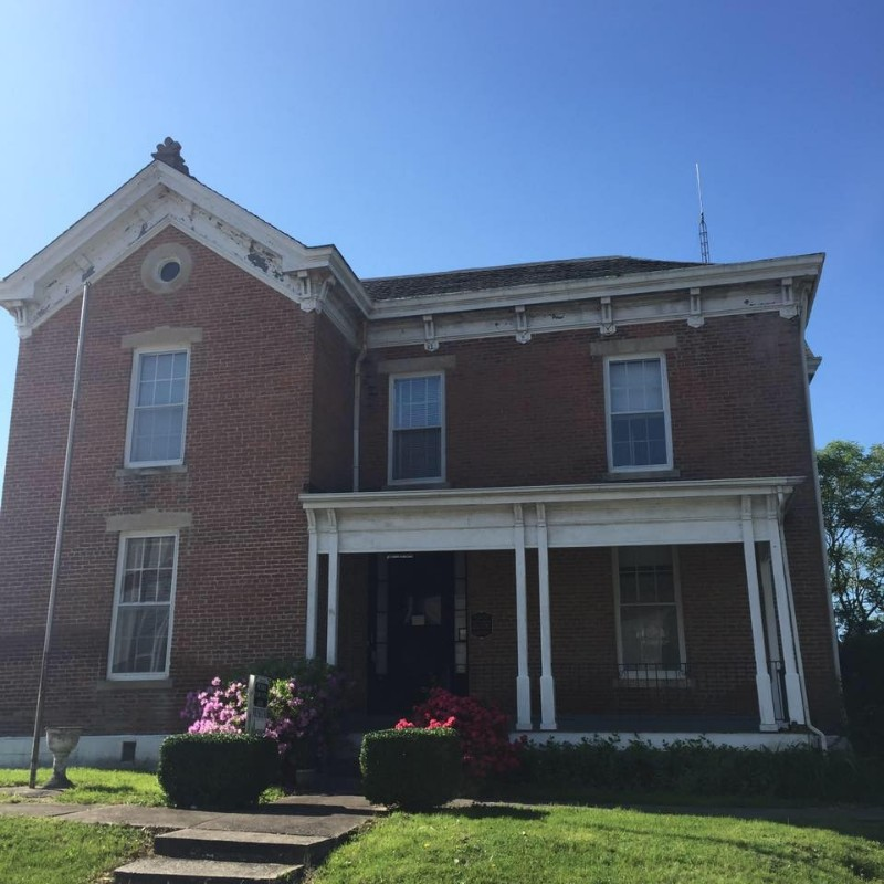Perry County Jail Museum