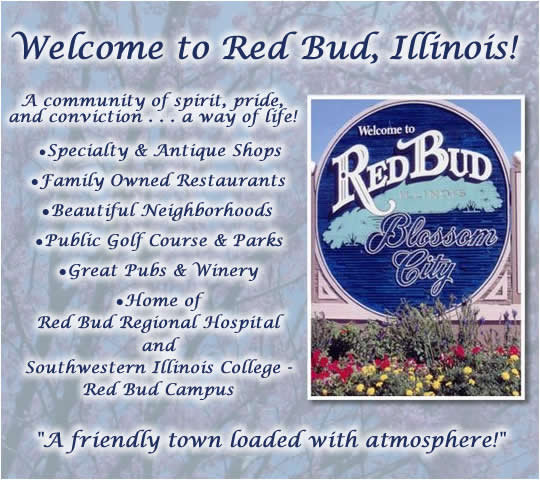 Red Bud Chamber of Commerce