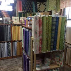 Rosemary's Fabric & Quilts