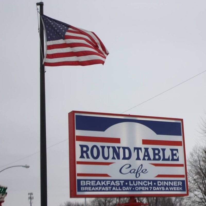 Round Table Cafe