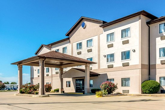 Comfort Inn & Suites - Salem