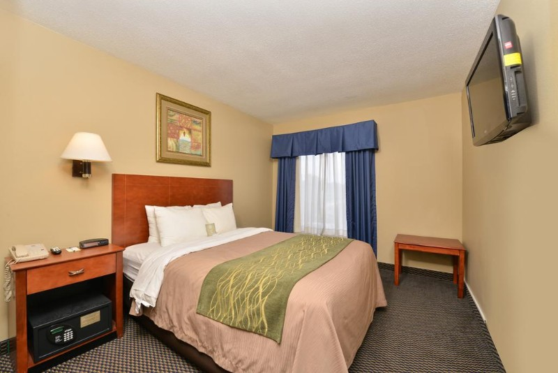 Comfort Inn and Suites - Cahokia