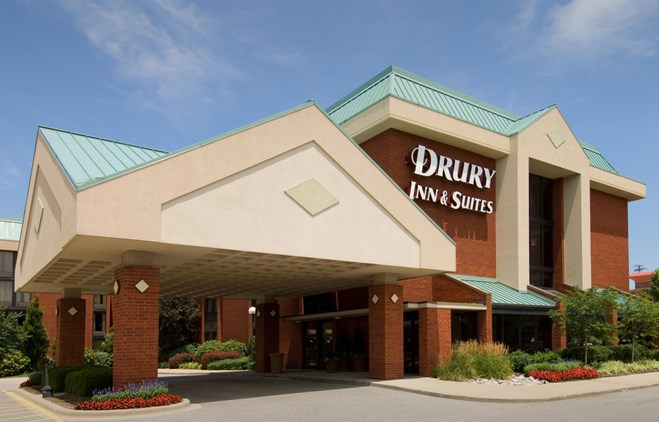 Drury Inn & Suites - Fairview Heights