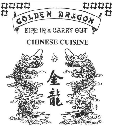 Golden Dragon Chinese Cuisine
