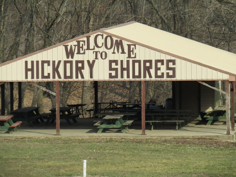 Hickory Shores Resort