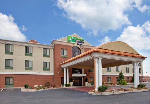 Holiday Inn Express Hotel & Suites - O'Fallon/Shiloh