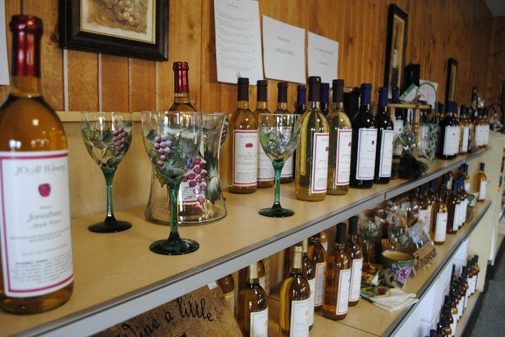 Jo-Al Winery & Country Store