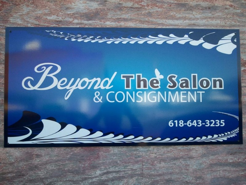 Beyond the Salon Consignment