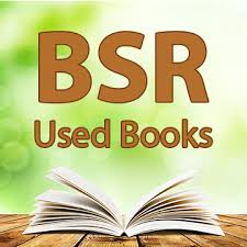 BSR Used Books