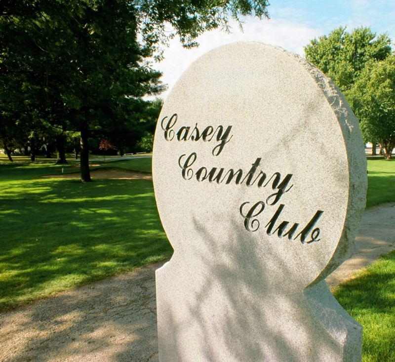 Casey Country Club