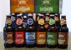Excel Brewery Products