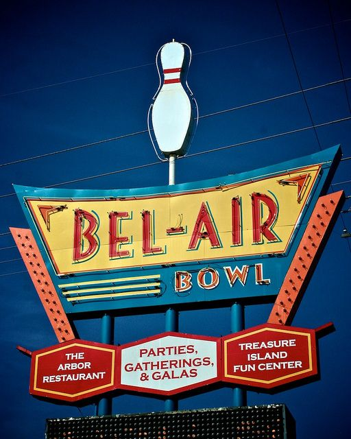 Bel-Air Bowl