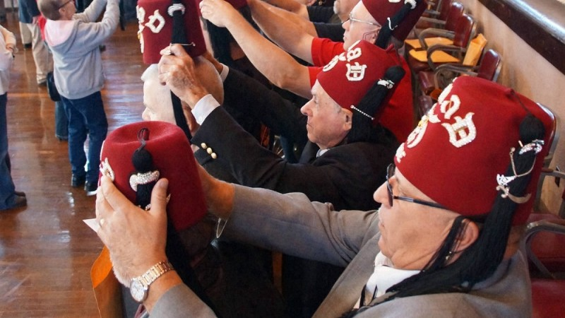 Ainad Shriners of Southern Illinois