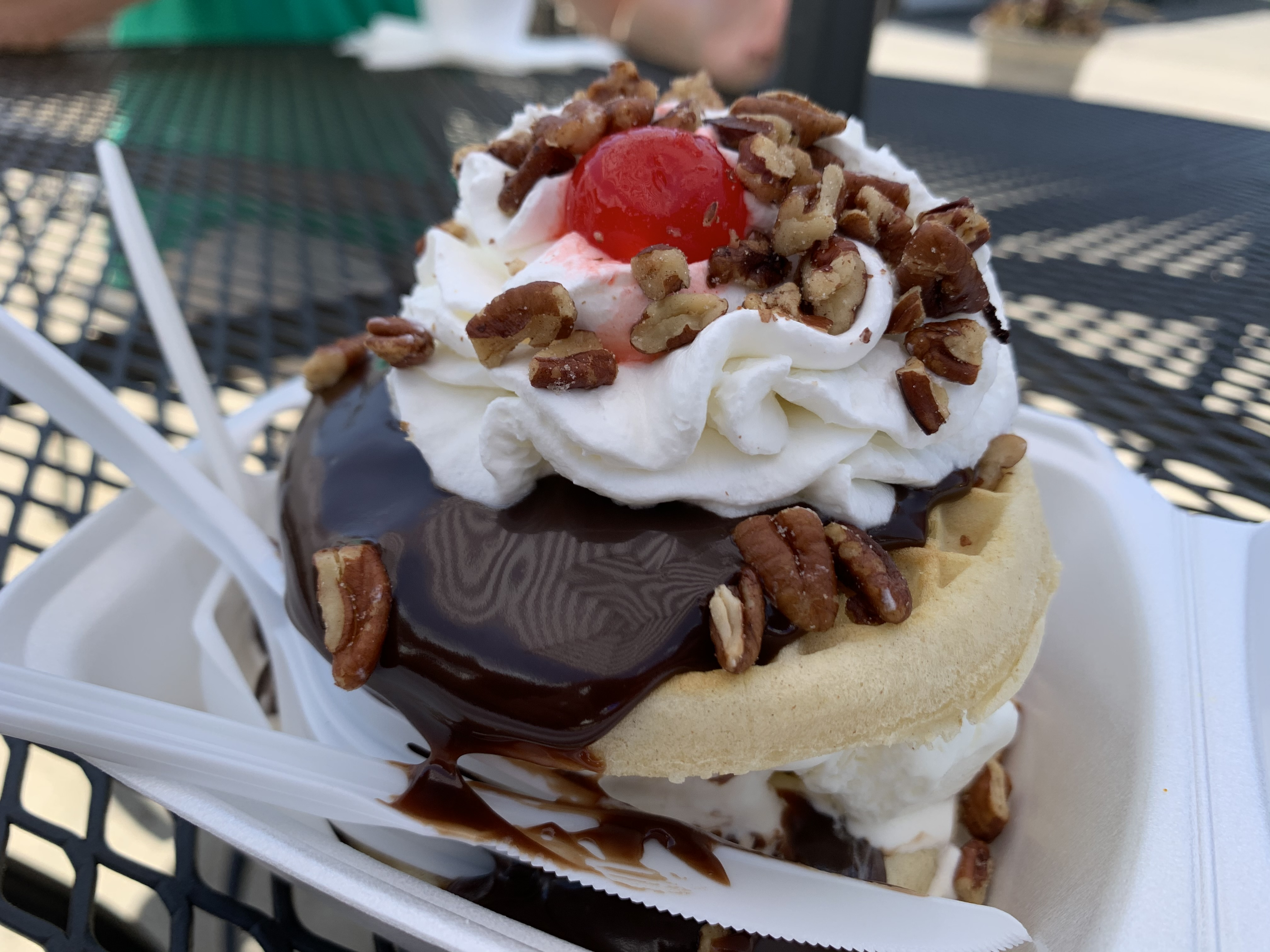 Downstate Illinois Road Trip Roundup: Fantastic Desserts in Southern Illinois