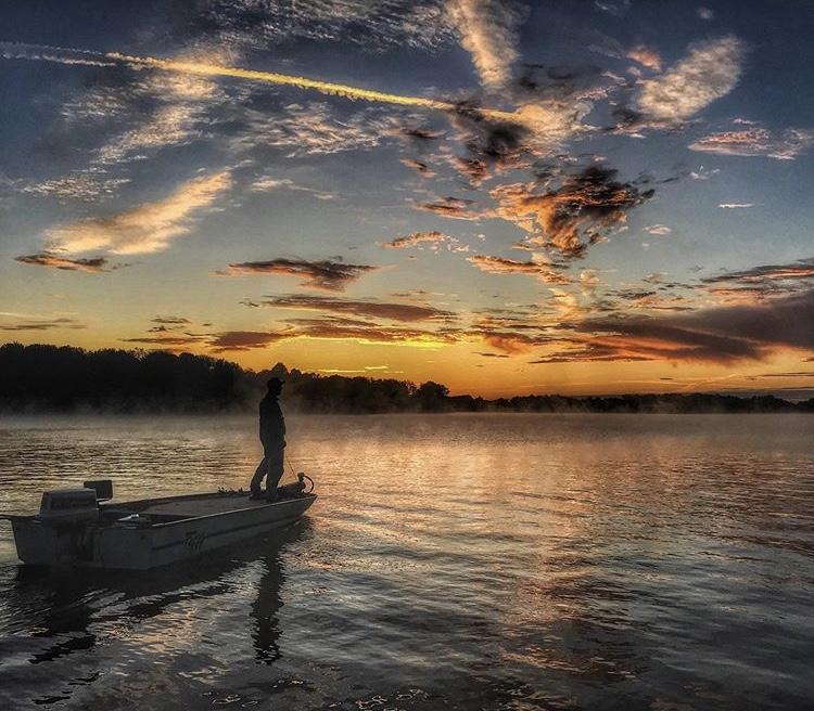Road Trip Roundup: Top Fishing Spots in Illinois